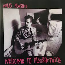 Wally Pleasant - Welcome To Pleasantville (1993, CD) | Discogs