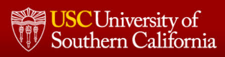 Image result for usc logo