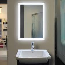 bathroom mirrors with lights. Paris Mirror Rectangle Bathroom With LED Backlights Mirrors Lights