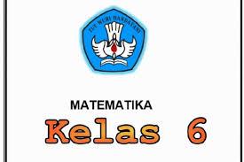 Soal sudah dilengkapi dengan kunci jawaban. Soal Uas Matematika Kelas 6 Semester 1 K 13 Sekolahdasar Net