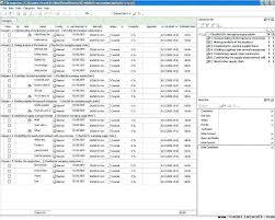 Excel Depreciation Template Woodnartstudio Co