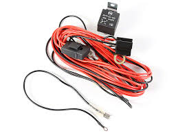jeep wrangler yj wiring harness jeep image wiring rugged ridge wrangler wiring harness for 2 hid offroad fog lights on jeep wrangler yj wiring