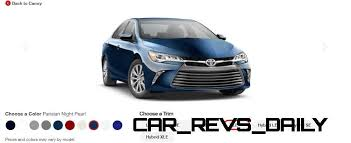 toyota camry 2015 blue. 2015 toyota camry xse colors 35 xle 34 blue