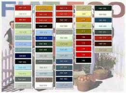 Fiat 500 Colour Chart Fiat 500 Original Paint Color Codes Fiat 500 Fiat 500