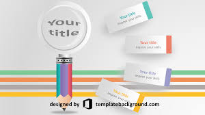Ppt Template Research Presentation Infographic Diagram Powerpoint