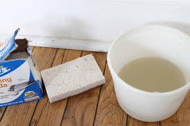 how to clean kitchen cabinets 001