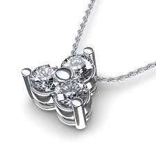 top shared 16 diamond necklace designs mostbeautifulthings