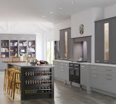 luxury fitted kitchens uk