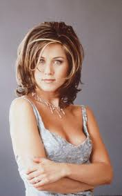 Jennifer Aniston Hair Style jennifer anistons most memorable hairstyles 9style 4660 by wearticles.com