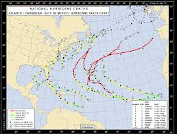 Another Grim Pre Season Hurricane Forecast For The Atlantic