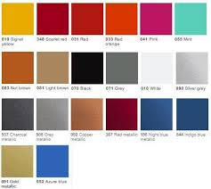 76 Perspicuous 2019 Ford Truck Color Chart