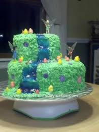 Small Picture Fairy Design Cakes Asobiannet