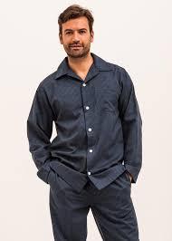 Mens Designer Pyjamas Out Of Office Pyjamas