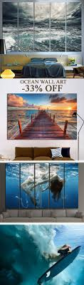 extra large ocean wall art for home office decoration  on extra large ocean wall art with extra large ocean wall art for home office decoration canvas
