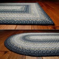 braided kitchen rugs oval kitchen rug kitchen wool braided stair washable braided rugs