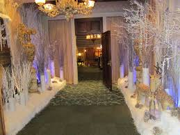 Elegant Party Decorations Elegant Christmas Centerpiece Trends For 2012 Led Lights Faux Ice