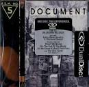 Document [DualDisc] album by R.E.M.