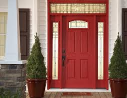 front doors lowesPrepare Your Homes Exterior for Holiday Guests