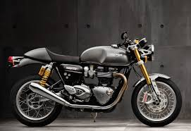 2016 triumph thruxton r youtube
