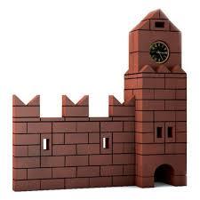 <b>Конструктор Brickmaster Кремль</b> (130 деталей) - купить в ...