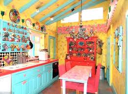 kitchen alice wonderland stuff