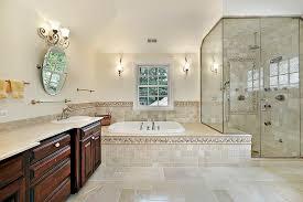 large master bathroom plans. Master Bath With Large Glass Shower Bathroom Plans T