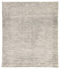 jaipur living shervin hand knotted chevron dark gray ivory area rug contemporary area rugs by jaipur living