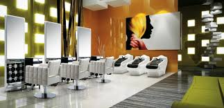 Salon Equipment & Furniture