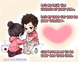 I Promise Pictures Photos And Images For Facebook Tumblr Gorgeous Cartoon Images Of Love Quotes