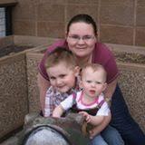 April Brunson Facebook, Twitter & MySpace on PeekYou
