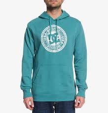 <b>Худи</b> Circle <b>Star</b> EDYSF03222 | <b>DC Shoes</b>