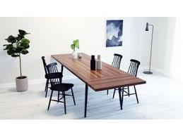Table à Manger Extensible Moderne Et Pratique Meublesfr