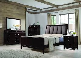 Madison 204881 Bedroom 5Pc Set by Coaster w/Options