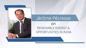 jérôme pécresse on renewable energy oppo