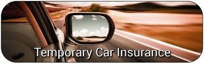 short term car insurance image