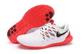 nike shoes red and white. mens nike free 5.0+ white red running shoes,nike shoes ,nike run cheap,sale online and 1