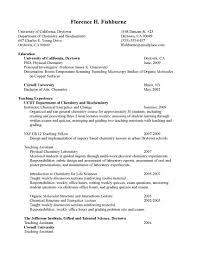 Plant Operator Resume Objective Elegant Good Objective Resume