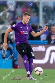 Marko Pjaca Fiorentina Editorial Stock Photo - Stock Image ...