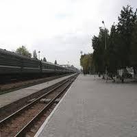 Железнодорожный транспорт Киргизии
