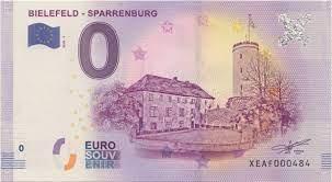 Die eurobanknoten wurden am ersten geltungstag, dem 1. 0 Euro Scheine Ein Sammelgebiet Fur Geldscheinsammler
