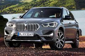 New Used Bmw X1 Suv 15 On Cars For Sale Parkers