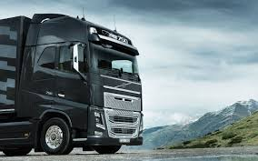 2018 volvo fh. modren volvo volvo trailer unveils new fh series truck trend news    with 2018