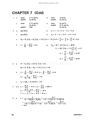 Introductory circuit analysis robert boylestad - 10ed manual soln