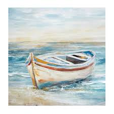 30 drifting boat canvas wall art on boat canvas wall art with 30 drifting boat canvas wall art christmas tree shops andthat