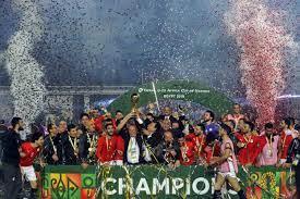 تتويج تاريخي... منتخب مصر الأوليمبي يفوز بكأس أمم أفريقيا للمرة الأولى