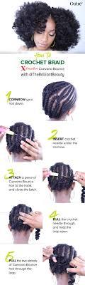 Short Crochet Hair Style best 25 crochet braids ideas crochet weave 1382 by wearticles.com