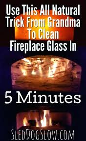 clean fireplace glass mutes clean fireplace glass wood clean fireplace glass