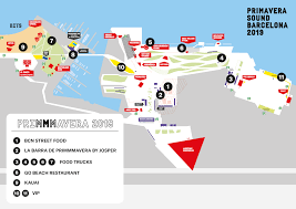 Some of the headliners that will be playing at the parc del fòrum both weekends are massive attack, tame impala, the. Primavera Sound 2019 Guide On How To Hack Your Visit