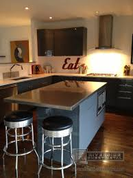 Metal Kitchen Island Tables Kitchen Island Table Combination Kitchen Butcher Block Rolling