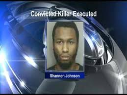 Convicted Killer Shannon Johnson Executed In Delaware – CBS Philly
